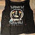 Napalm Death - UK & European Tour 1990