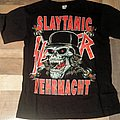 Slayer - Slaytanic Wehrmacht (World Sacrifice Tour '89) TShirt or Longsleeve