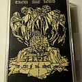 Thou Art Lord - The Cult Of The Horned One (Cassette RE 1993) Tape / Vinyl / CD / Recording etc