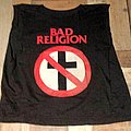 Bad Religion - Cross Shirt
