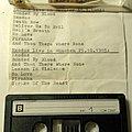 Exodus - Live 1984 / 1985 Tape Tape / Vinyl / CD / Recording etc
