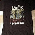 Alastis - The Just Law TShirt or Longsleeve