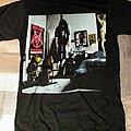 Slayer - TShirt or Longsleeve - Slayer - Mandatory Suicide / Hanging Boy (Original Shirt)