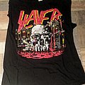 Slayer - South Of Heaven (World Sacrifice Tour '88) TShirt or Longsleeve