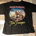 Iron Maiden - The Trooper TShirt or Longsleeve