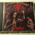 Nastrond - Toteslaut (Original CD 1995) Tape / Vinyl / CD / Recording etc