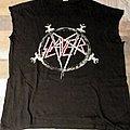 Slayer - Logo Shirt