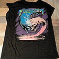 Forbidden - Forbidden Evil Tourshirt 1989