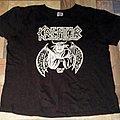Kreator - Son Of Evil Bootleg Shirt