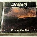 Salem - Creating Our Sins (Original CD 1992) Tape / Vinyl / CD / Recording etc