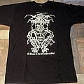 Darkthrone - A Blaze In The Nothern Sky-Morning Star (Bootleg Shirt)