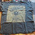 Cerebral Fix 1990 tour shirt