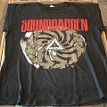 Soundgarden, `Superunknown` 1992 shirt, no back print, L/XL.
