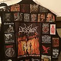Desaster - Battle Jacket - Old Battle Vest