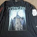 My Dying Bride - Turn Loose the Swans longsleeve
