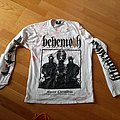 Behemoth - TShirt or Longsleeve - Behemoth