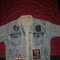 S.O.D. - Battle Jacket - Vintage Battle Jacket