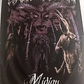 Cradle Of Filth Midian poster