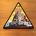 In Flames - The Jester Race Patch