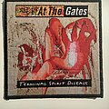 At The Gates - Patch - At The Gates - Terminal Spirit Disease patch