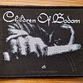 Children Of Bodom - Patch - Children Of Bodom - Are You Dead Yet patch