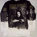 Cradle Of Filth - TShirt or Longsleeve - Cradle of Filth - The Wall Eyed Vain And Insane