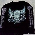 Marduk - TShirt or Longsleeve - Marduk - Black metal Assault