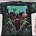 Testament - TShirt or Longsleeve - Testament - Souls of Black