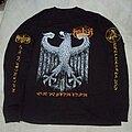 Marduk - TShirt or Longsleeve - Marduk - Live in Germania