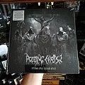 Black (oc)Cult Tape / Vinyl / CD / Recording etc