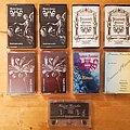 Master's Kavalier Tape / Vinyl / CD / Recording etc