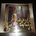 Kneeeeeeeeeeel before our King and His Knights Tape / Vinyl / CD / Recording etc