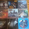 Metallica - Tape / Vinyl / CD / Recording etc - LP - Collection