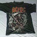 TShirt or Longsleeve - AC/DC shirt