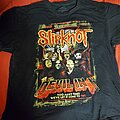 Slipknot - TShirt or Longsleeve - Slipknot The Devil In I Shirt