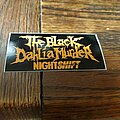The Black Dahlia Murder - Other Collectable - The Black Dahlia Murder Sticker