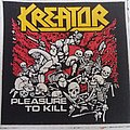 Kreator PTK Patch