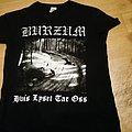 Burzum - TShirt or Longsleeve - Burzum original 2010 hvis lyset tar oss t shirt