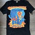Orange Goblin - TShirt or Longsleeve - Orange Goblin 2016 t-shirt