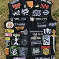 Tool - Battle Jacket - Stoner Doom & other metal styles Battle Jacket