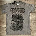 Graveyard t-shirt 2016