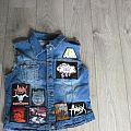 Battle Jacket - Second Jacket