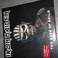 Iron Maiden - Tape / Vinyl / CD / Recording etc - Iron maiden the book of souls vinyl