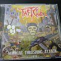 Fastkill Nuclear Thrashing Attack CD