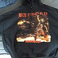 Bathory - Hooded Top - Bathory Hammerheart Hoodie