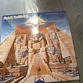 Iron Maiden - Tape / Vinyl / CD / Recording etc - Iron Maiden Powerslave Vinyl