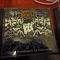Napalm Death From enslavement to obliteration cd  Tape / Vinyl / CD / Recording etc