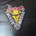 Venom - Patch - Venom Black Metal Patch