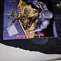 Iron Maiden - Tape / Vinyl / CD / Recording etc - Iron Maiden No Prayer for the Dying Vinyl