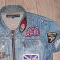 LYNYRD SKYNYRD - Battle Jacket - Update jacket :D